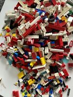 LEGO Mixed Assortment 1.6KG Including Figures /baseplates