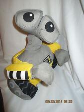 """Wall-E Movie Plush Toy 12"""" Disney Store Robot"""