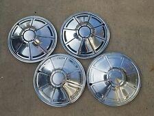 Plymouth Valiant wheel Hub Caps 1970 1971 1972 1973 1974 1975 1976 mopar oem