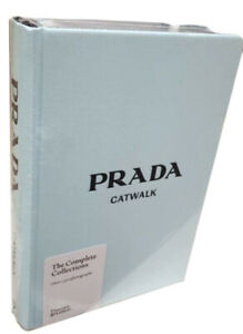 Prada Catwalk The Complete Collections by Susannah  Frankel  Fashion Book