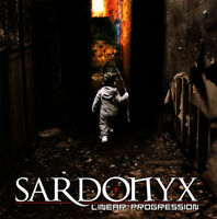 Sardonyx • Linear Progression CD 2005 LightShine Music Group •• NEW ••