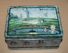 Fallout 3 Lunchbox (Collectors Edition - Luchbox Only)