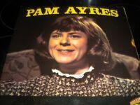 Pam Ayres - Some Of Me Poems & Songs - Vinyl Record LP Album - GAL 6003