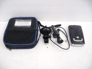 Escort Passport Max 2 Radar Detector w/ Bluetooth