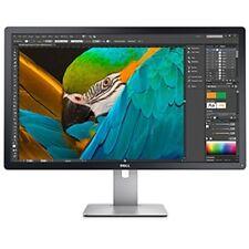 """Dell UltraSharp UP3216Q Monitor 80 cm (31.5"""") HDMI (MHL) USB (mini) DisplayPort"""