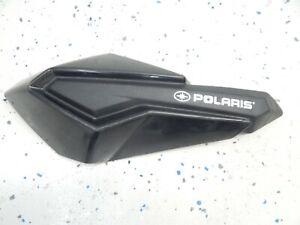 POLARIS SNOWMOBILE BLACK LOCK AND RIDE RIGHT HANDGUARD 2879192