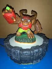 SKYLANDERS GIANTS ACTION FIGURE VITA PERSONAGGIO TREE REX Ps3 X360 Wii 3Ds