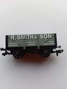 DAPOL Model Railways OO GAUGE - COAL WAGON R. SMITH & SON CORWEN - - no box