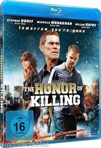 Blu-Ray - The Honor Di Killing - Nuovo/Originale