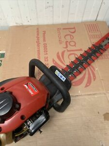 Mountfield Petrol Hedge Trimmer MHJ2424 Item Spares Or Repair Untested