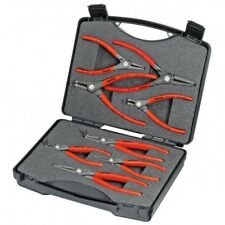 Precisition circlips pliers set - Knipex 00 21 25