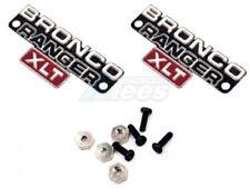 CChand Traxxas TRX4 Bronco Body Side Emblems CC/D-E015