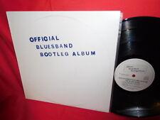 THE BLUES BAND Official Bootleg Album LP 1980 AUSTRALIA MINT-
