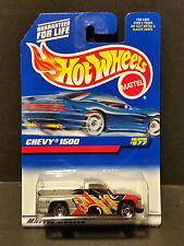 1997 Hot Wheels #877 Chevy 1500 - 19520