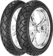 """Neumáticos y cámaras 15"""" de ancho de neumático 150 para motos"""