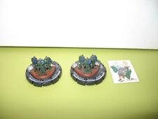 =Mechwarrior SWORDSWORN Hauberk Battle Armor 016 2 pieces 24 =