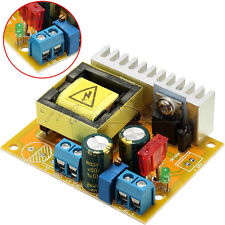 DC-DC Boost Converter 8~32V to 45~390V High Voltage ZVS Step-up Booster Modul