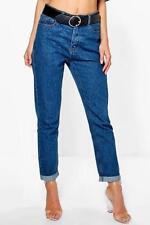 Boyfriend High Petite Jeans for Women