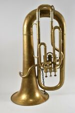 k03x17- Tuba, sign. Excelsior Scnorous Class A, Hawkes & Son, London
