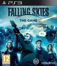 Falling Skies The Videogame PS3 Playstation 3 IT IMPORT NAMCO
