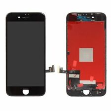 iPhone 8 Display LCD Digitizer Touch pad with Front panel Glass Cover black