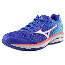 Mizuno Medium (B, M) Synthetic Athletic Shoes for Women