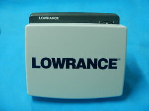 Lowrance 5' Protective cover X125/135/136 LMS520/527 332 334 337 fishmark480/320