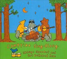 Campfire Sing-Along [Digipak] by Hot Buttered Rum/Orange Sherbet (CD, Aug-2012,