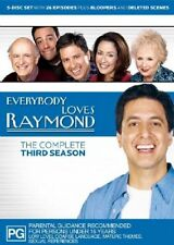 Everybody Loves Raymond : Season 3