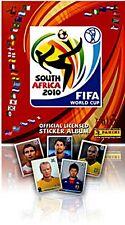 Panini -  FUßBALL - WM 2010 Südafrika - 30 Sticker top