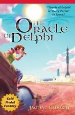 Oracle of Delphi by James Gurley (2013, Paperback)