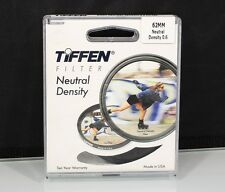 184873 TIFFEN 62MM NEUTRAL DENSITY 0.6 FILTER NEW 62ND6