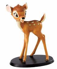 Disney Enchanting Adorable Friend Bambi Figurine Ornament 12cm A26526 New