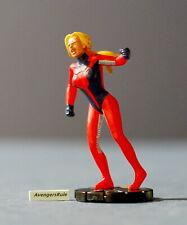 Marvel Heroclix 10 Figure Lot #138 Thunderstrike Stature Hulkling Lionheart Iron