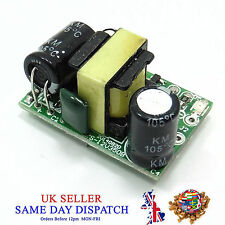 Step-Down AC/DC 240V/5V 0.6A Open Frame Isolated Buck Power Converter Module