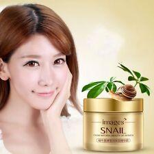 Snail Essence Face Lift Skin Firming Moisturizing Extract Liquid Facial Cream