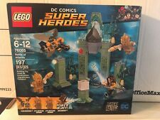 Lego 76085 Dc Comics Super Heroes Battle of Atlantis Aquaman Atlantean Guard New