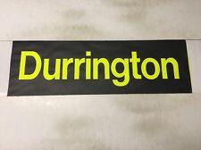 "Hampshire Bus Blind N31 (31"") - Durrington"