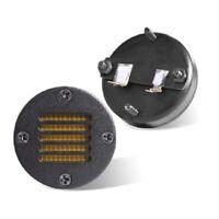 2PCS 8Ohm 30w 40mm Audio AMT Mini-8 Air Motion Transformer Ribbon tweeter