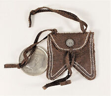Hot toys tonto bag 1/6 scale native lone ranger western American Indian pouch