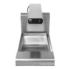 Frymaster FWH-1 Food Warmer & Holding Station with Cafeteria Pan