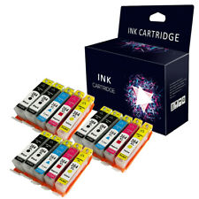 15 Ink Cartridges Unbrand fit For HP 364XL Photosmart 5510 5515 5520 6510 7510