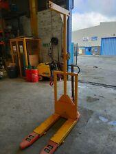 More details for crane attachment for a pallet truck swl 250kg