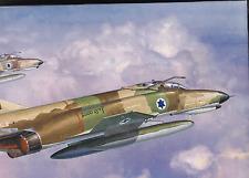 """Hasegawa 1/48 F-4E PHANTOM II """"I.D.F"""""""