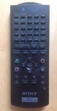 SONY PLAYSTATION 2 REMOTE CONTROL, PS2, SCPH-10150, GENUINE