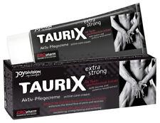 TAURIX Extra Strong Crema Erezione Maschile Potenza Sessuale  per l ' Uomo