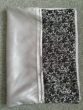 Satin Bedding Sets and Duvet Covers for sale   eBay