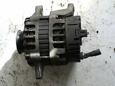 Chevrolet Kalos Lichtmaschine 2655866  96652100 1,2i Bj.02/07