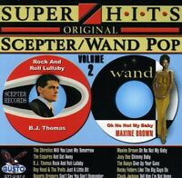 Various Artists - Scepter/Wand Pop Super Hits [New CD]