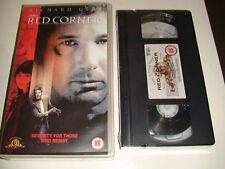 Red Corner (VHS/S, 2000)